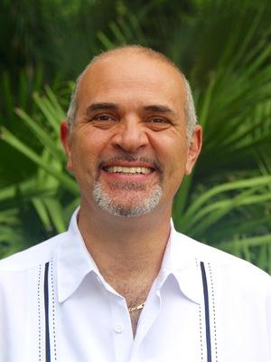 MNA Hispanic American Ministries Coordinator Hernando Saenz